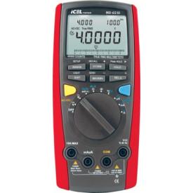 Multímetro Digital MD-6510 - ICEL Manaus