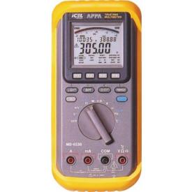 Multímetro Digital MD-6530 - ICEL Manaus
