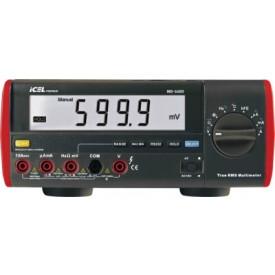 Multímetro Digital de Bancada MD-6680 127V ou 220V  - ICEL Manaus