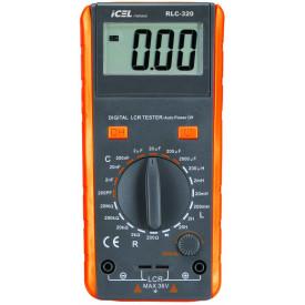 Medidor Digital RLC-320 - ICEL