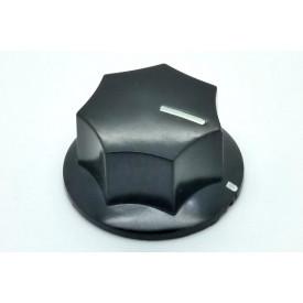 Knob com parafuso padrão MXR - MF-B03 - Preto
