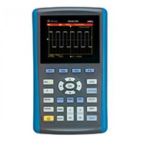 Multímetro Osciloscópio Digital Miniscope -  Minipa