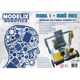 Robo Max Mobil 01 - Modelix