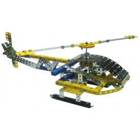 Helicóptero Motorizado 504 Mobil 04 - Modelix