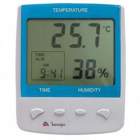 Termo Higrômetro MT-230B - Minipa