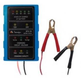 Testador de Bateria MTB-100 - Minipa