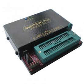 Gravador de Pic MultiPROG PLUS Programador Profissional USB e Debuger, compatível com MPLab e PICKit2