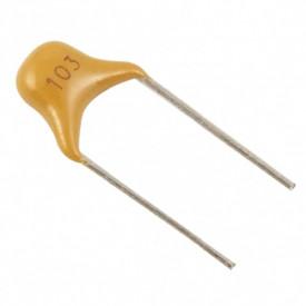 Capacitor Multicamada 470KPF/50V (0.47uF / 470NF / 474)