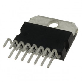 Circuito Integrado LM2986AIMX-5.0 - Multiwatt-11 - NSC