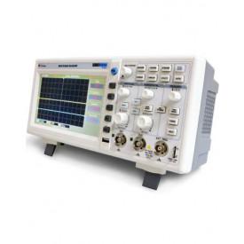 Osciloscópio Digital MVB-DSO 100 MHZ - Minipa