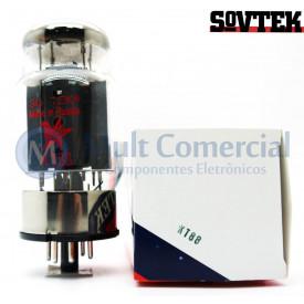Válvula KT88 Tetrodo de Potência Sovtek