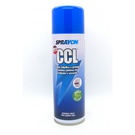 Limpa Contato CCL 300ml - SprayOn
