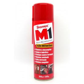 Micro-Óleo Anticorrosivo M1 300ml - Starrett