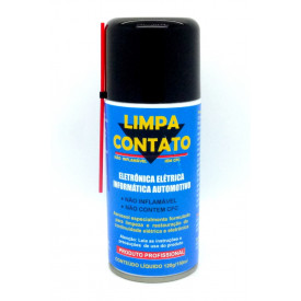 Limpa Contato Não Inflamável 150ml - Implastec
