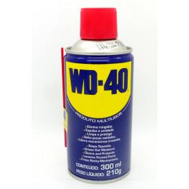 WD-40 Produto Multiuso  - 300 ml