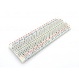 Protoboard 830 pontos sem kit de Jumpers EIC-102 165-40-1020 - E.I.C.