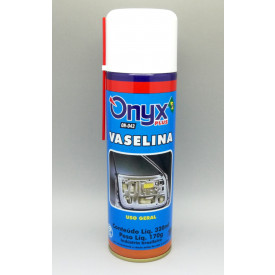 Vaselina Spray 320ml - Onyx Plus