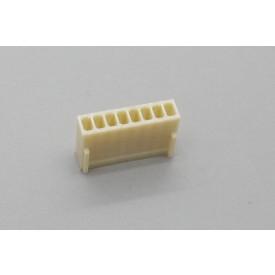 Conector KK JS-8001-08 Alojamento Fêmea passo 2.54mm 8 vias