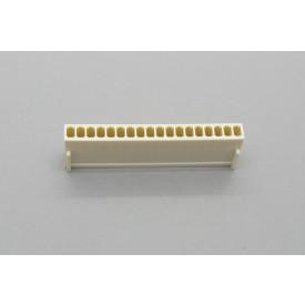 Conector KK JS-8001-16 Alojamento Fêmea passo 2.54mm 16 vias