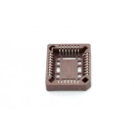 Soquete PLCC32 SMD 32 pinos - DS1032-32SSN