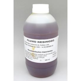 Fluxo resinoso - Best - 500ml