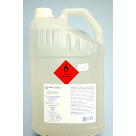 Álcool isopropílico isopropanol 5 litros - Implastec
