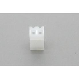 Conector KK JS-5001-02 Alojamento Fêmea passo 3.96mm 2 vias