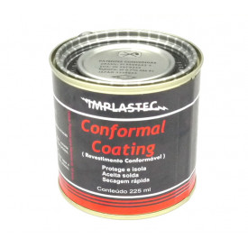 Revestimento Conformável (Conformal Coating) 225ml - Implastec