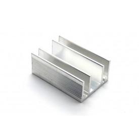 Dissipador de Calor 183001/40 - Eletro Service