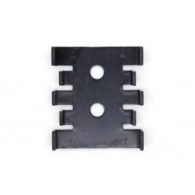 Dissipador de Calor 180357 - Eletro Service