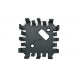 Dissipador de Calor 182002 - Eletro Service
