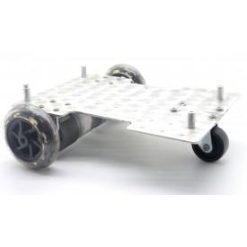 Chassis em Alumínio para montagem em Geral - Modelo 02