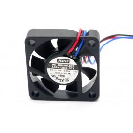 Microventilador Cooler AD0412HB-G76 12VDC 6000RPM 1.20 Watts (40x40x10mm) Rolamento - BERFLO
