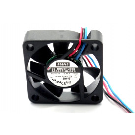 Microventilador Cooler AD0405HB-G76 5VDC 6000RPM 0.95 Watts (40x40x10mm) Rolamento - BERFLO