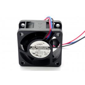 Microventilador Cooler AD0424HB-C56 24VDC 7.800RPM 2.16 Watts (40x40x20mm) Rolamento - BERFLO