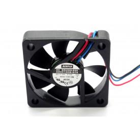 Microventilador Cooler AD0512HB-G76 12VDC 5.000RPM 1.80 Watts (50x50x10mm) Rolamento - BERFLO