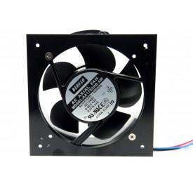 Microventilador Cooler AA1752HB-AW Bivolt 110/220VDC 2.800RPM 37.60 Watts (172x150x51mm) Rolamento - BERFLO