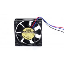 Microventilador Cooler AD0612HB-D76GL 12VDC 4.500RPM 1.56 Watts (60x60x15mm) Rolamento - BERFLO