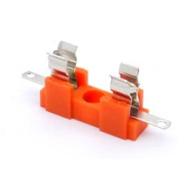 Porta Fusível para soldar fio JL25009/505001 para fusível de 20AG