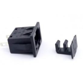Porta Fusível para painel PF-101-1-1 para fusível 20AG