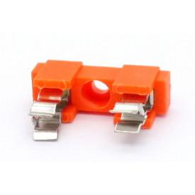 Porta Fusível para PCI JL25011/505002 para fusível de 20AG
