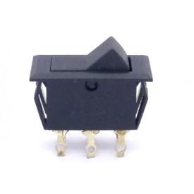 Interruptor de Tecla Plástica Bipolar 5A 15.201 LIGA/LIGA JL25031 - Margirius