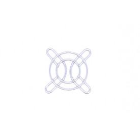 Tela Para Microventilador 40x40 E-04 - Cromado