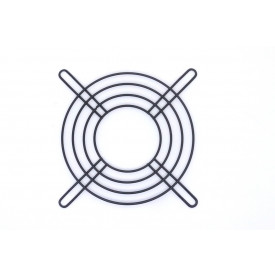 Tela Para Microventilador 120x120 E-11 - Preto