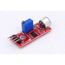 Sensor de Som Para Arduino - GC-28