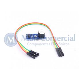 Buzzer Módulo Compatível com Arduino - GC-75