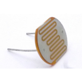Sensor de luminosidade LDR 25mm - LG25516