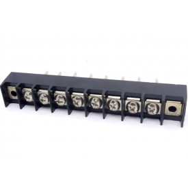 Conector  Bendal 100-308  500V/10A - Sindal - Para uso com Terminais