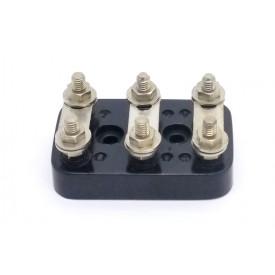 Conector  Bendal 100-6103  600V/20A - Sindal - Para uso com Terminais