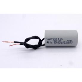 Capacitor de Partida 2uf/400VAC 50/60Hz +-5% - XARP
